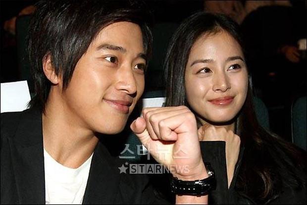 Mỹ nam Nấc Thang Lên Thiên Đường Lee Wan: Có chị gái trứ danh Châu Á Kim Tae Hee, 2 lần yêu Park Shin Hye - Ảnh 16.