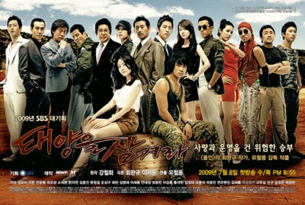 Mỹ nam Nấc Thang Lên Thiên Đường Lee Wan: Có chị gái trứ danh Châu Á Kim Tae Hee, 2 lần yêu Park Shin Hye - Ảnh 12.