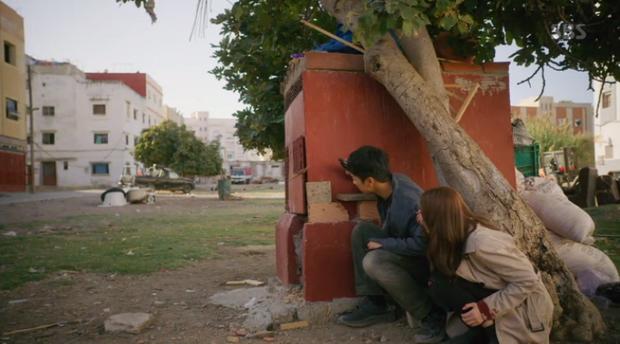 Vagabond tập 3: Vừa xem vừa thở oxi nhìn Lee Seung Gi và Suzy bị kẻ giấu mặt truy sát! - Ảnh 11.