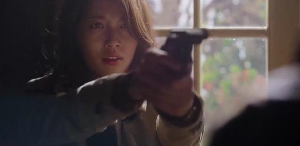 Vagabond tập 3: Vừa xem vừa thở oxi nhìn Lee Seung Gi và Suzy bị kẻ giấu mặt truy sát! - Ảnh 7.