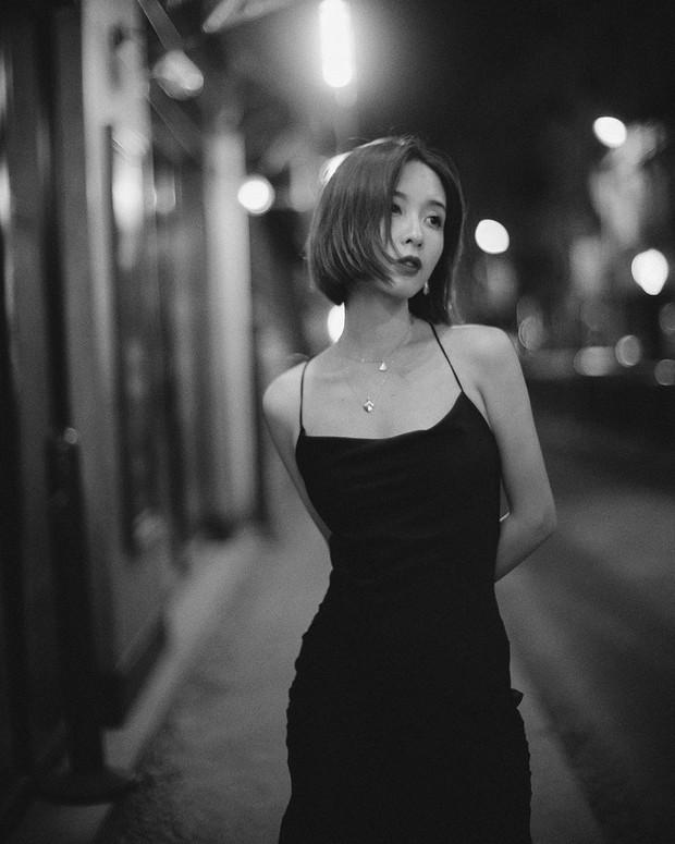 Nhờ một mẫu váy: Hà Tăng, Phạm Quỳnh Anh và Đàm Thu Trang khiến người ta nín lặng trước vẻ sexy và sang chảnh tột bậc - Ảnh 11.