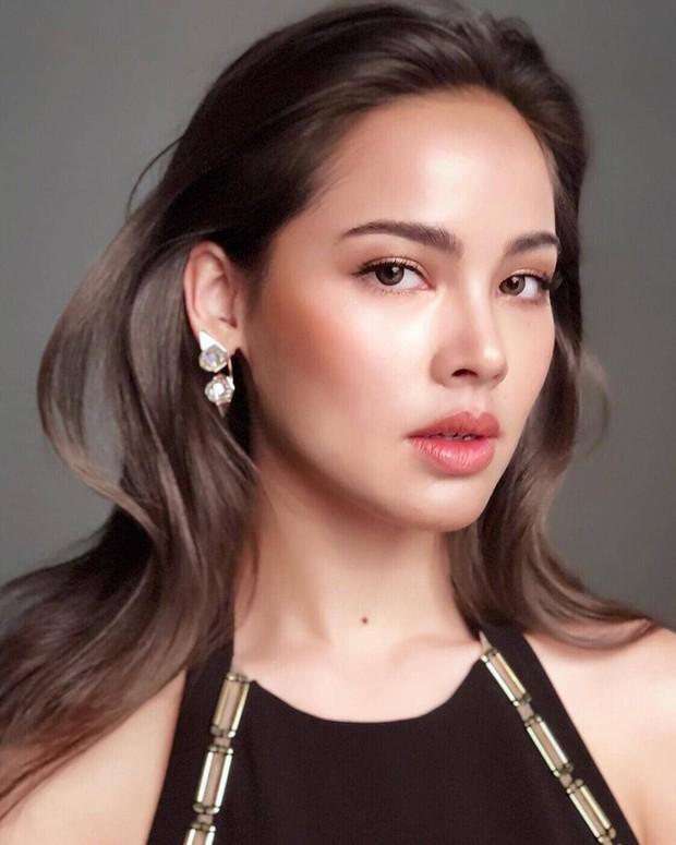 Dàn sao nữ Thái lọt top 100 mỹ nhân đẹp nhất thế giới: Vị trí của em út BLACKPINK gây bất ngờ, Baifern hay Yaya đỉnh hơn? - Ảnh 17.