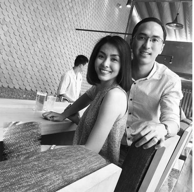 Một thập kỉ từ người lạ đến gia đình quyền lực nhất nhì Vbiz của Hà Tăng và Louis Nguyễn: Cổ tích đời thực đâu xa! - Ảnh 18.
