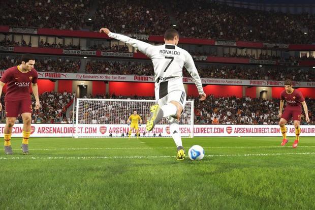 Đánh giá PES 2020: Đỉnh cao game bóng đá - Ảnh 3.