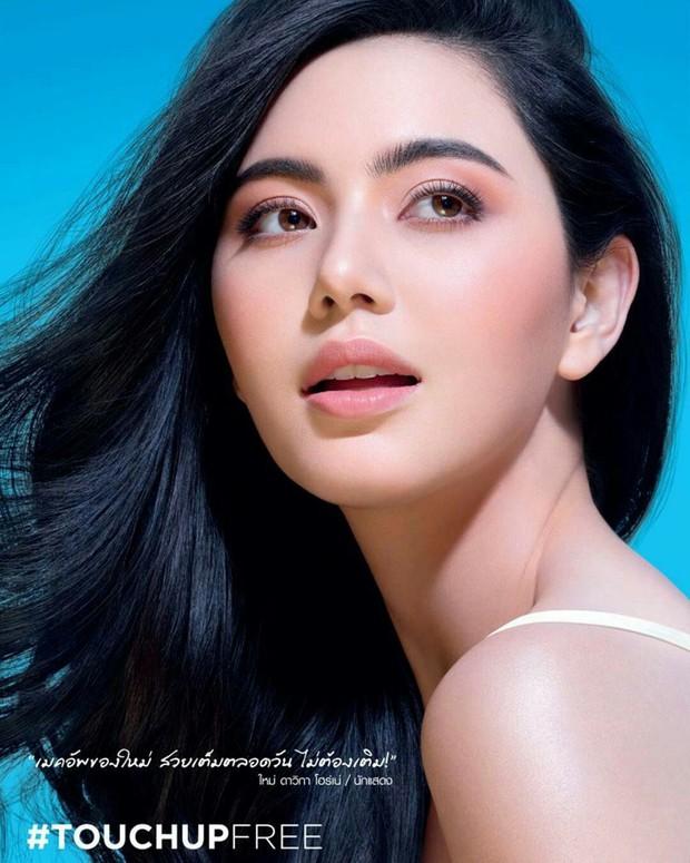 Dàn sao nữ Thái lọt top 100 mỹ nhân đẹp nhất thế giới: Vị trí của em út BLACKPINK gây bất ngờ, Baifern hay Yaya đỉnh hơn? - Ảnh 20.