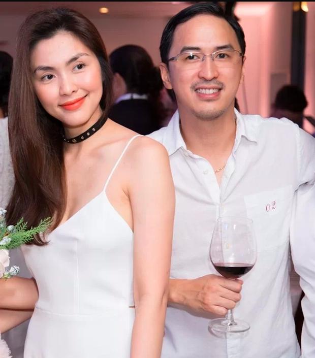 Một thập kỉ từ người lạ đến gia đình quyền lực nhất nhì Vbiz của Hà Tăng và Louis Nguyễn: Cổ tích đời thực đâu xa! - Ảnh 22.