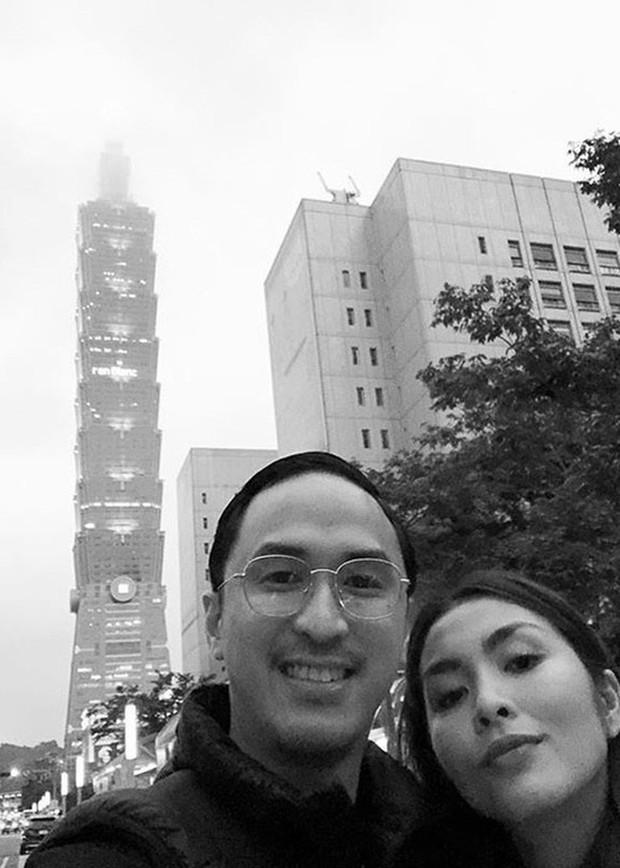 Một thập kỉ từ người lạ đến gia đình quyền lực nhất nhì Vbiz của Hà Tăng và Louis Nguyễn: Cổ tích đời thực đâu xa! - Ảnh 24.