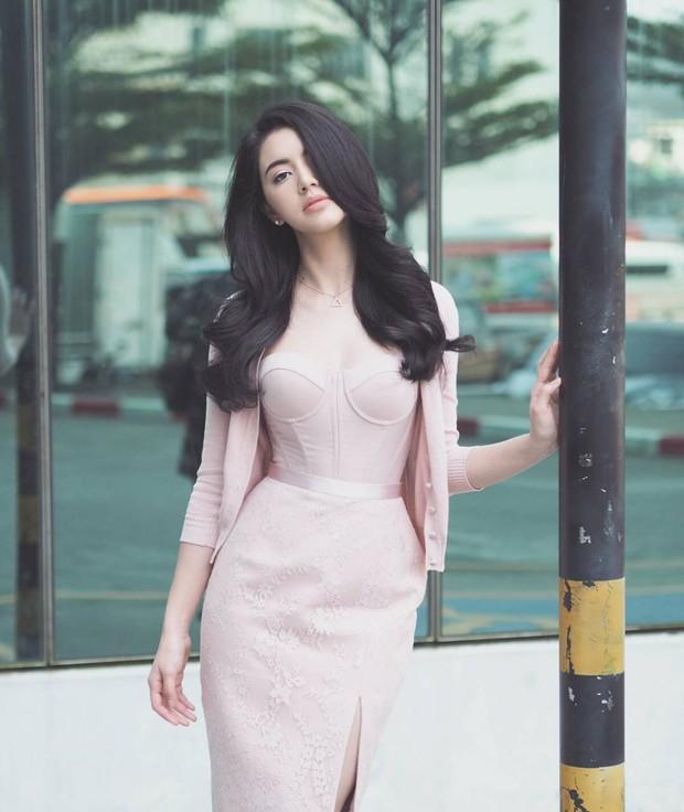 Dàn sao nữ Thái lọt top 100 mỹ nhân đẹp nhất thế giới: Vị trí của em út BLACKPINK gây bất ngờ, Baifern hay Yaya đỉnh hơn? - Ảnh 24.