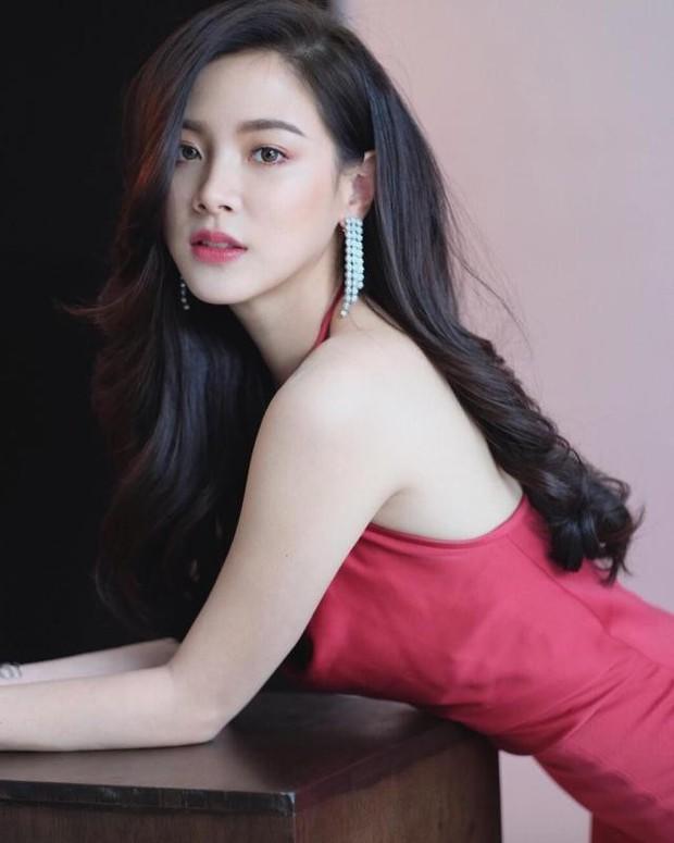 Dàn sao nữ Thái lọt top 100 mỹ nhân đẹp nhất thế giới: Vị trí của em út BLACKPINK gây bất ngờ, Baifern hay Yaya đỉnh hơn? - Ảnh 32.