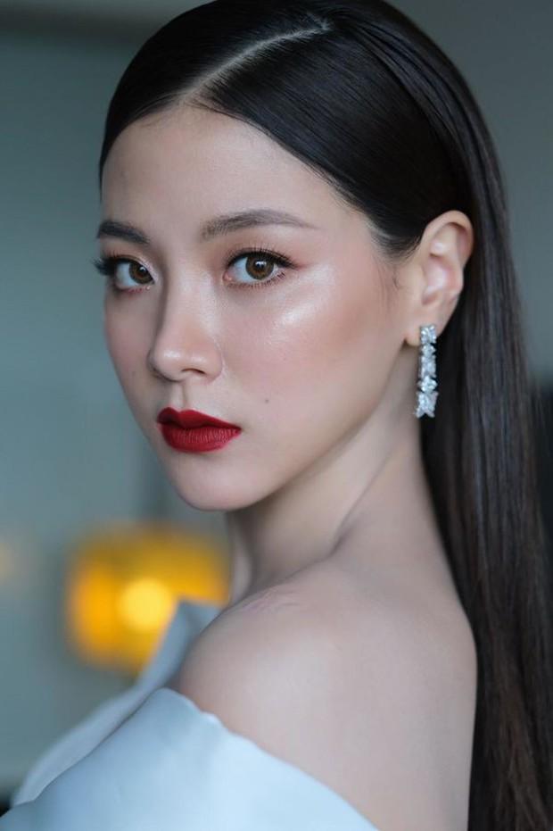Dàn sao nữ Thái lọt top 100 mỹ nhân đẹp nhất thế giới: Vị trí của em út BLACKPINK gây bất ngờ, Baifern hay Yaya đỉnh hơn? - Ảnh 34.