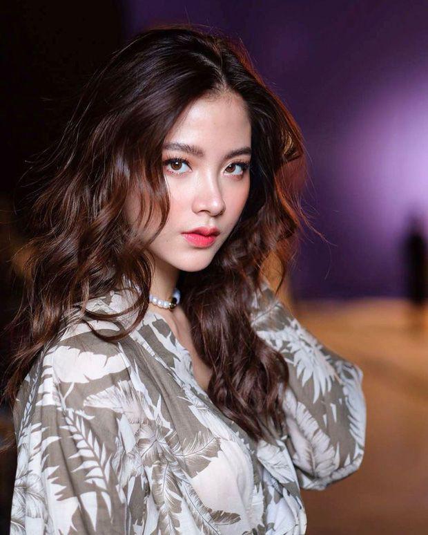 Dàn sao nữ Thái lọt top 100 mỹ nhân đẹp nhất thế giới: Vị trí của em út BLACKPINK gây bất ngờ, Baifern hay Yaya đỉnh hơn? - Ảnh 35.