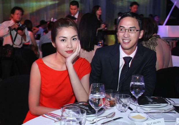 Một thập kỉ từ người lạ đến gia đình quyền lực nhất nhì Vbiz của Hà Tăng và Louis Nguyễn: Cổ tích đời thực đâu xa! - Ảnh 4.
