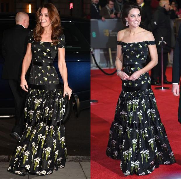 Tâng bốc quá đà công nương Kate Middleton khi mặc lại đồ cũ, báo Anh bị dân tình dập tơi tả - Ảnh 7.