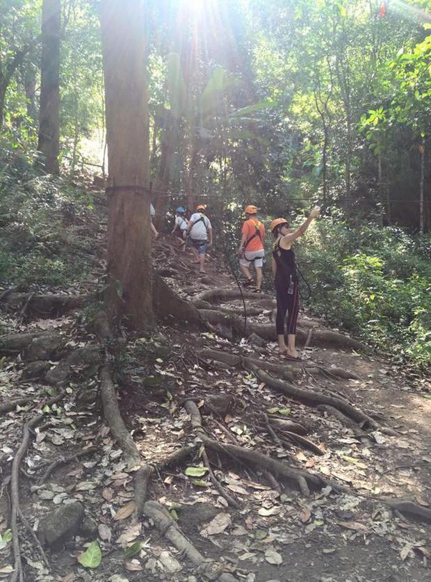 Bà mẹ Hà Nội dạy con theo kiểu nhà binh: Sáng điểm tâm nhẹ bằng 10km chạy bộ, trời rét vẫn tắm nước lạnh - Ảnh 8.