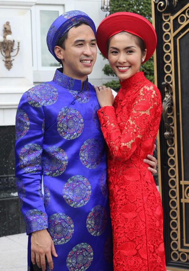 Một thập kỉ từ người lạ đến gia đình quyền lực nhất nhì Vbiz của Hà Tăng và Louis Nguyễn: Cổ tích đời thực đâu xa! - Ảnh 10.