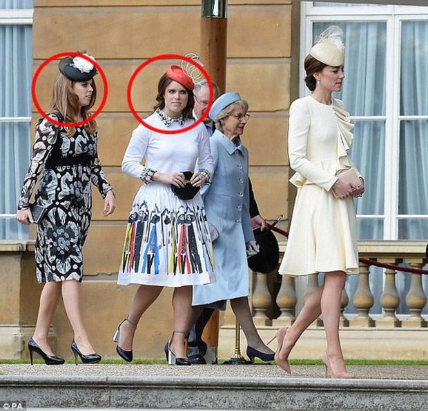 Nàng công chúa thị phi nhất Hoàng gia Anh khoe nhẫn đính hôn 3,2 tỷ đồng, chuẩn bị lên xe hoa với chồng triệu phú - Ảnh 10.