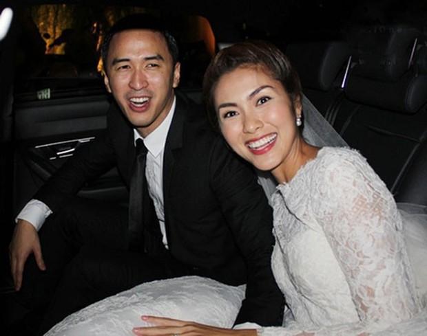Một thập kỉ từ người lạ đến gia đình quyền lực nhất nhì Vbiz của Hà Tăng và Louis Nguyễn: Cổ tích đời thực đâu xa! - Ảnh 11.