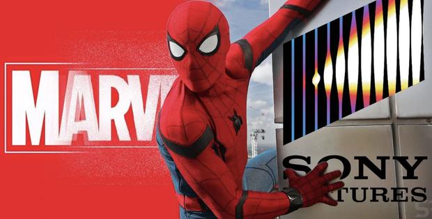 SỐC: Dì ghẻ Sony bất ngờ động lòng trắc ẩn, bé nhện Spider-Man chính thức trở về MARVEL! - Ảnh 1.