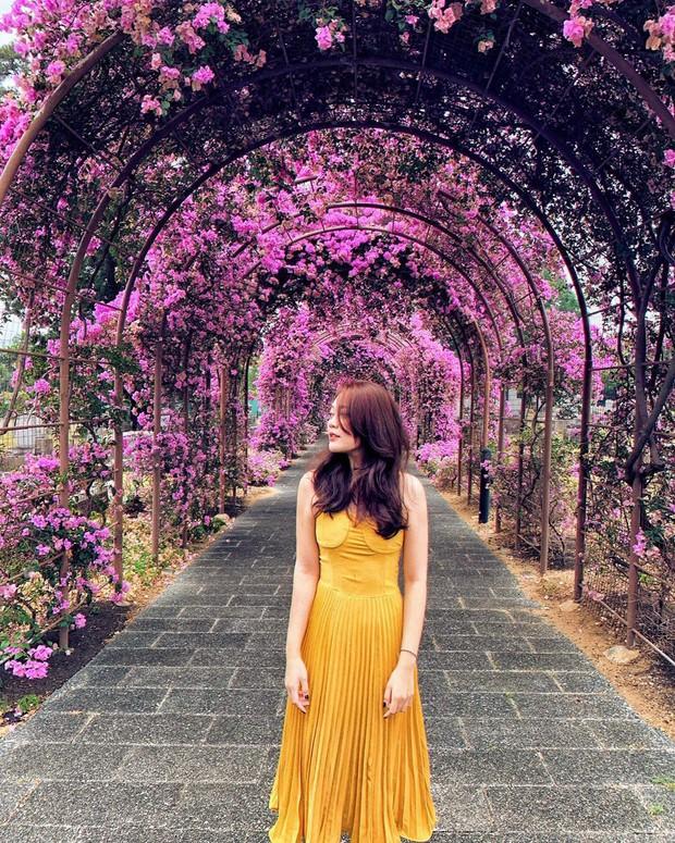 Con đường hoa ảo diệu ở Singapore được các travel blogger lăng xê nhiệt tình thực chất là một cái... nghĩa trang! - Ảnh 16.