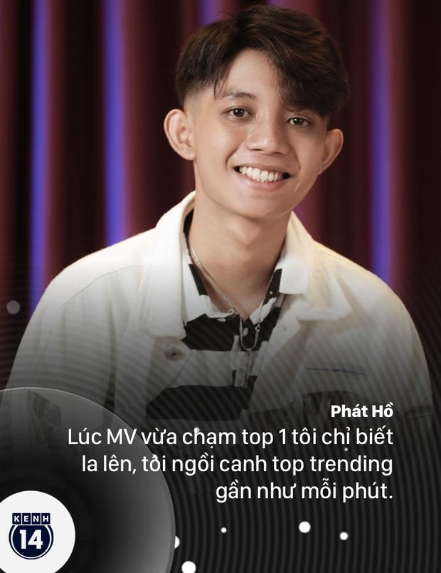 Nhóm nhạc Top 1 trending X2X của Cô Thắm Không Về: từng làm bảo vệ, dọn chợ đêm, khẳng định không bắt chước Jack và K-ICM - Ảnh 3.