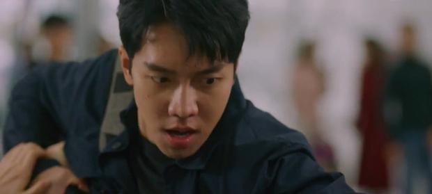 Vagabond tập 4: Suzy mượn rượu tỏ tình rồi đè nam phụ Shin Sung Rok ra cưỡng hôn? - Ảnh 1.