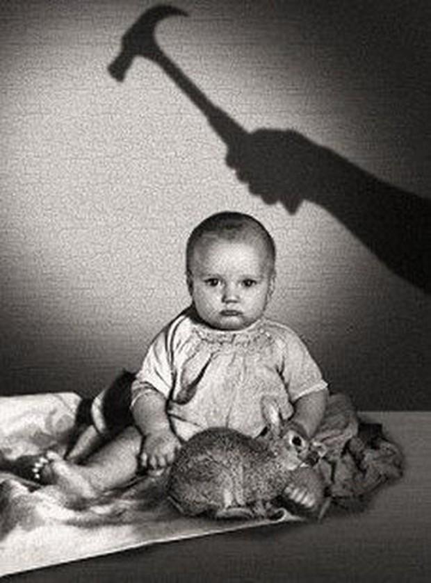 Albert bé nhỏ - một trong những thí nghiệm khủng khiếp nhất trong lịch sử - Ảnh 2.