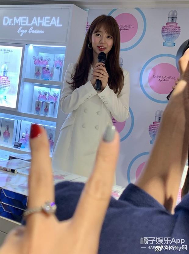 Từng phá nát nét đẹp thanh xuân vì thẩm mỹ, Yoon Eun Hye cuối cùng cũng lấy lại nhan sắc ngọt ngào khi xưa - Ảnh 5.