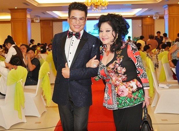 MC Thanh Bạch tiết lộ lý do ly hôn, NS Xuân Hương lập tức phản pháo: Sống với anh, tôi là một ô sin chuyên nghiệp - Ảnh 3.