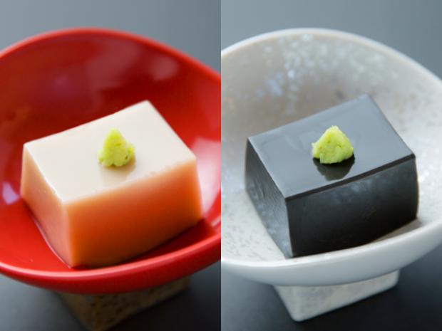 """Nhìn qua tưởng miếng đậu phụ bình thường, ăn vào mới biết độ """"lừa tình"""" bá đạo của người Nhật - Ảnh 3."""