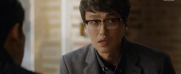 Vagabond tập 4: Suzy mượn rượu tỏ tình rồi đè nam phụ Shin Sung Rok ra cưỡng hôn? - Ảnh 3.