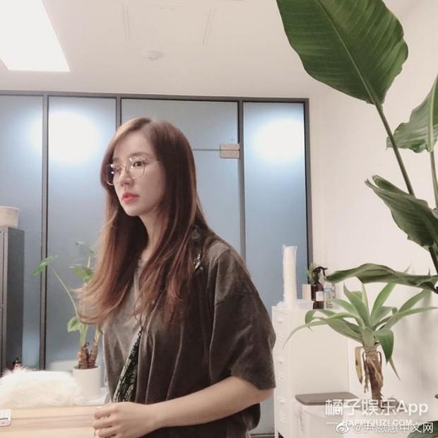 Từng phá nát nét đẹp thanh xuân vì thẩm mỹ, Yoon Eun Hye cuối cùng cũng lấy lại nhan sắc ngọt ngào khi xưa - Ảnh 11.