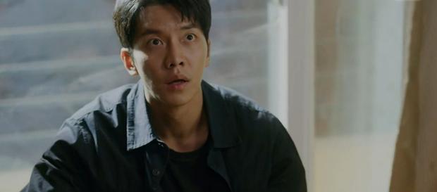 Vagabond tập 4: Suzy mượn rượu tỏ tình rồi đè nam phụ Shin Sung Rok ra cưỡng hôn? - Ảnh 5.