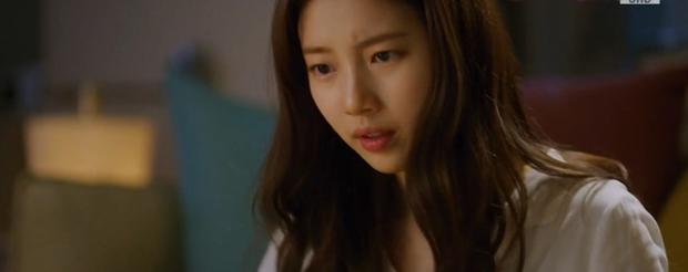Vagabond tập 4: Suzy mượn rượu tỏ tình rồi đè nam phụ Shin Sung Rok ra cưỡng hôn? - Ảnh 6.