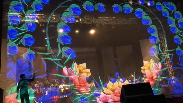 Quang Hà đã chuẩn bị cho liveshow kỉ niệm 19 năm ca hát hoành tráng như thế nào trước khi bị lửa thiêu rụi? - Ảnh 5.