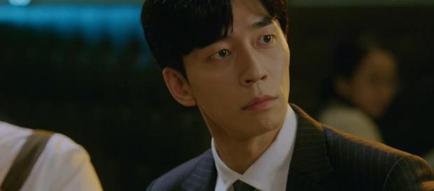 Vagabond tập 4: Suzy mượn rượu tỏ tình rồi đè nam phụ Shin Sung Rok ra cưỡng hôn? - Ảnh 10.