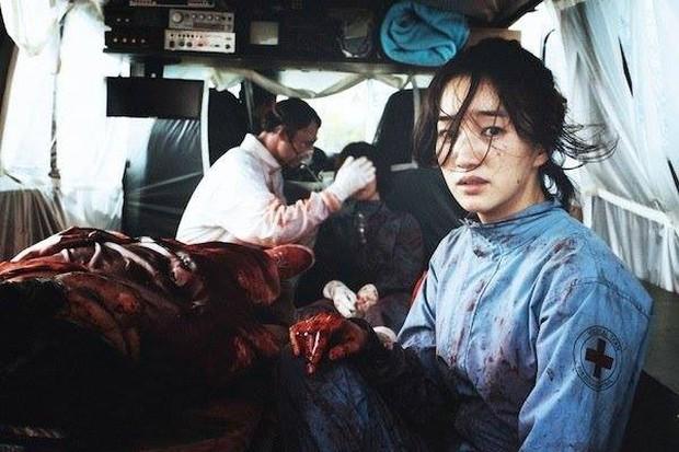 Rợn người với 6 bộ phim Hàn Quốc về ô nhiễm môi trường: Động vật đột biến, loài người diệt vong - Ảnh 6.