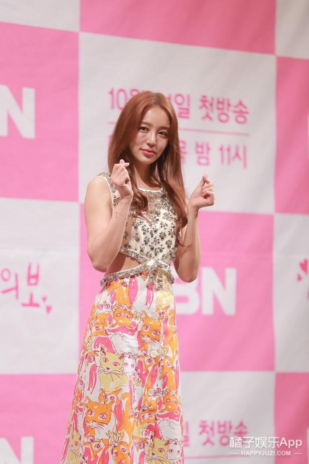 Từng phá nát nét đẹp thanh xuân vì thẩm mỹ, Yoon Eun Hye cuối cùng cũng lấy lại nhan sắc ngọt ngào khi xưa - Ảnh 1.