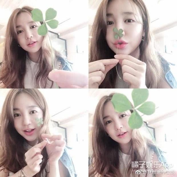 Từng phá nát nét đẹp thanh xuân vì thẩm mỹ, Yoon Eun Hye cuối cùng cũng lấy lại nhan sắc ngọt ngào khi xưa - Ảnh 9.