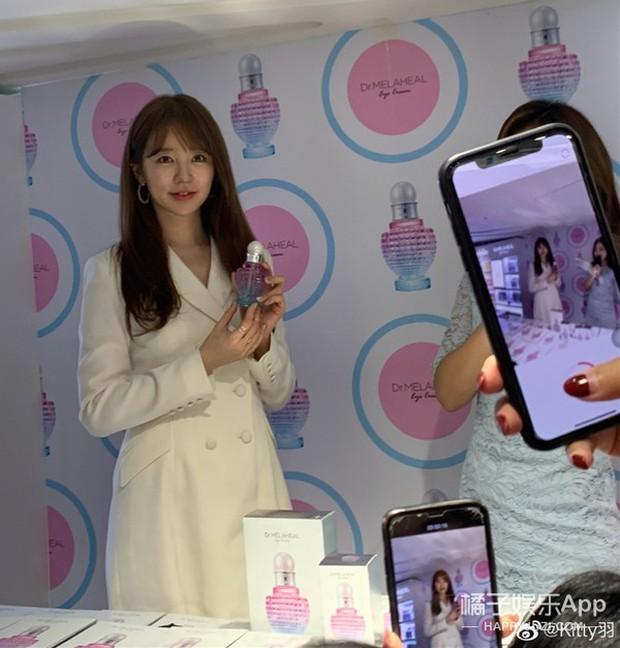 Từng phá nát nét đẹp thanh xuân vì thẩm mỹ, Yoon Eun Hye cuối cùng cũng lấy lại nhan sắc ngọt ngào khi xưa - Ảnh 6.