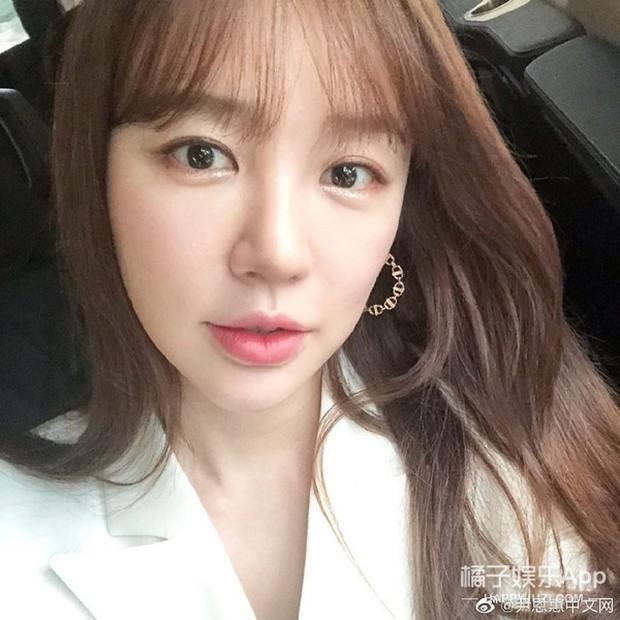 Từng phá nát nét đẹp thanh xuân vì thẩm mỹ, Yoon Eun Hye cuối cùng cũng lấy lại nhan sắc ngọt ngào khi xưa - Ảnh 8.