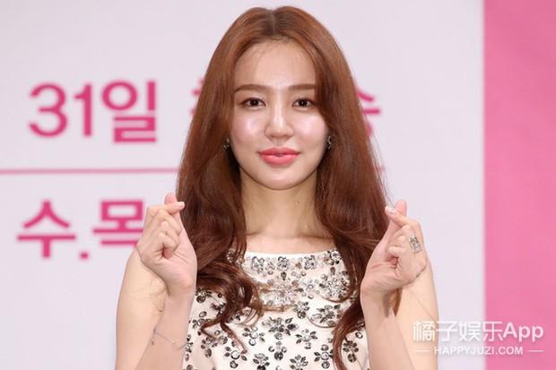 Từng phá nát nét đẹp thanh xuân vì thẩm mỹ, Yoon Eun Hye cuối cùng cũng lấy lại nhan sắc ngọt ngào khi xưa - Ảnh 2.