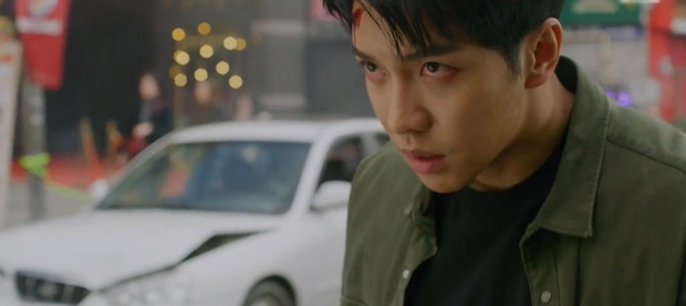 Vagabond tập 4: Suzy mượn rượu tỏ tình rồi đè nam phụ Shin Sung Rok ra cưỡng hôn? - Ảnh 12.