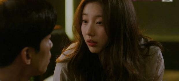 Vagabond tập 4: Suzy mượn rượu tỏ tình rồi đè nam phụ Shin Sung Rok ra cưỡng hôn? - Ảnh 9.