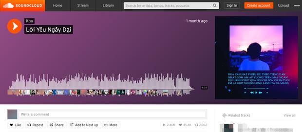 Hiện tượng Lời Yêu Ngây Dại - ca khúc indie liên tưởng đến hit Hongkong1, từ MV đến các bản cover đều đạt view khủng - Ảnh 9.