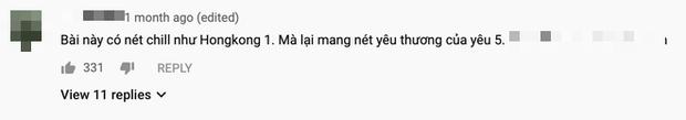 Hiện tượng Lời Yêu Ngây Dại - ca khúc indie liên tưởng đến hit Hongkong1, từ MV đến các bản cover đều đạt view khủng - Ảnh 5.