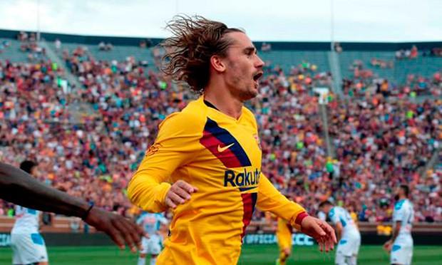 Barca mắc tội tày đình nhưng tiền phạt dành cho đội bóng này còn thấp hơn một số hành vi tục tĩu ở Tây Ban Nha - Ảnh 3.