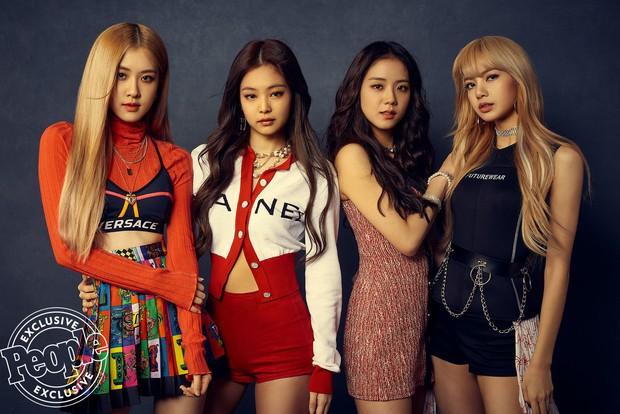 30 nhóm nhạc Kpop hot nhất hiện nay: Ngôi vương chễm chệ suốt cả năm, BLACKPINK bất ngờ trượt dài trước 2 đối thủ - Ảnh 6.