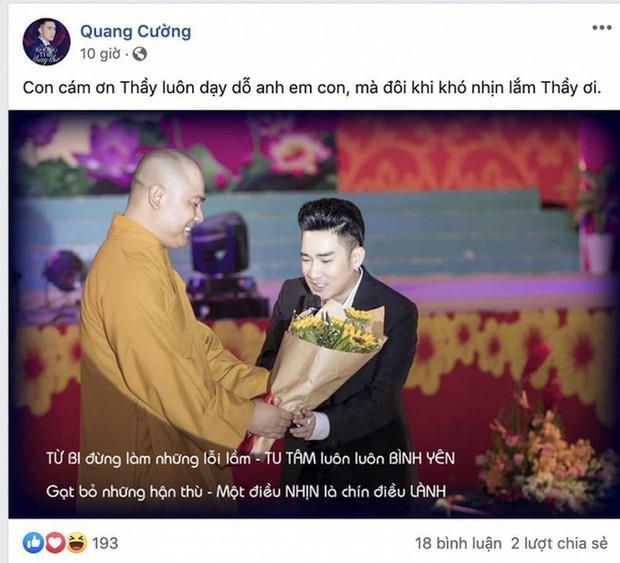 Năm 2019 quá đen tối cho sự nghiệp của Quang Hà: sân khấu cháy rụi trước giờ G, nghi vấn đạo nhạc T-Ara và bị cả Vũ Hà bóng gió xỉa xói? - Ảnh 8.