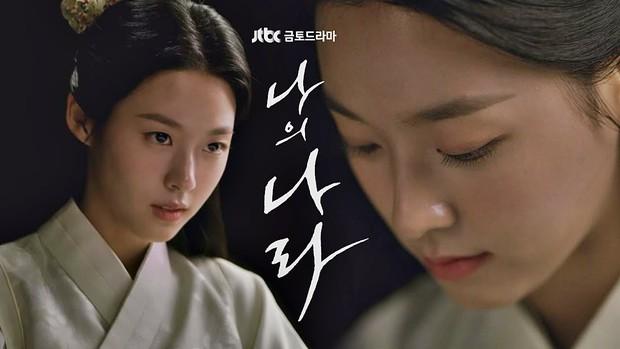 Tưng bừng truyền hình Hàn tháng 10: Ai cũng mong đợi cô nhân viên Jang Na Ra sẽ xử khách hạng thẻ mẹ thiên hạ thế nào! - Ảnh 8.