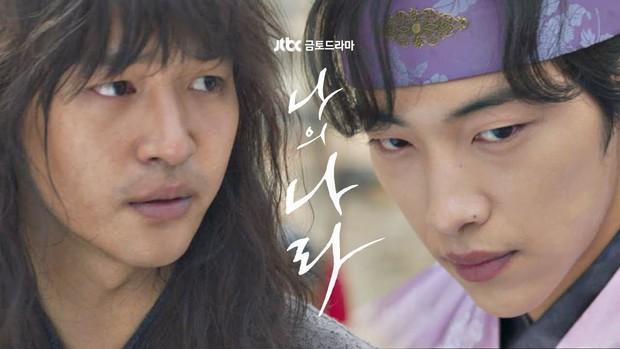 Tưng bừng truyền hình Hàn tháng 10: Ai cũng mong đợi cô nhân viên Jang Na Ra sẽ xử khách hạng thẻ mẹ thiên hạ thế nào! - Ảnh 7.